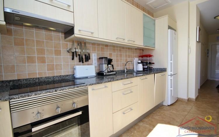 2 Bed  Flat / Apartment to Rent, Arguineguin, Gran Canaria - NB-893 6