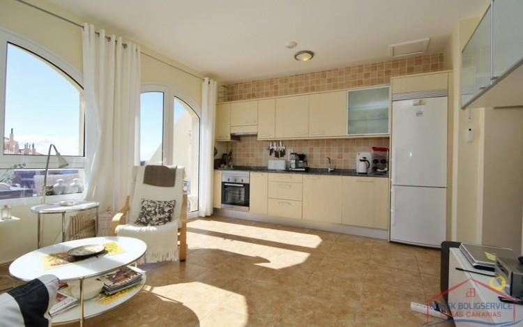 2 Bed  Flat / Apartment to Rent, Arguineguin, Gran Canaria - NB-893 7