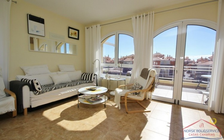 2 Bed  Flat / Apartment to Rent, Arguineguin, Gran Canaria - NB-893 8