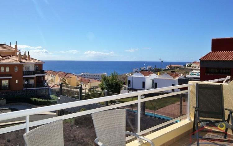 2 Bed  Flat / Apartment to Rent, Arguineguin, Gran Canaria - NB-893 9
