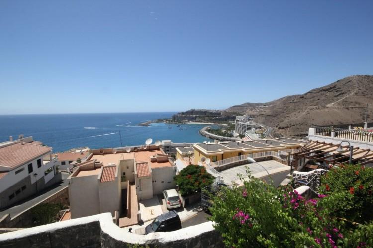 1 Bed  Flat / Apartment to Rent, Patalavaca, Gran Canaria - NB-973 1