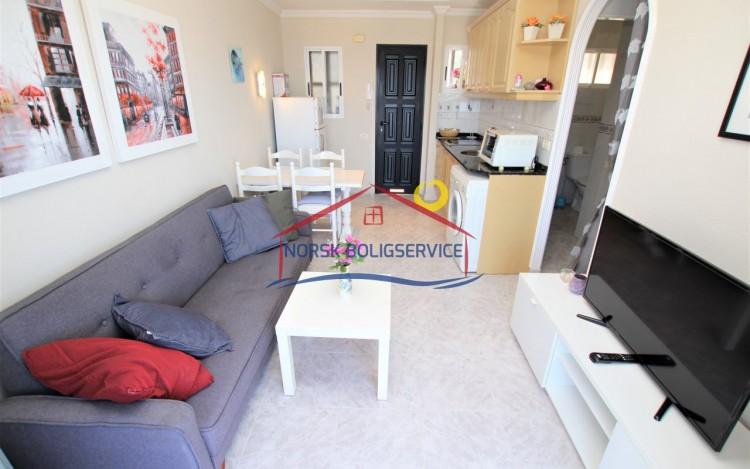 1 Bed  Flat / Apartment to Rent, Patalavaca, Gran Canaria - NB-973 10