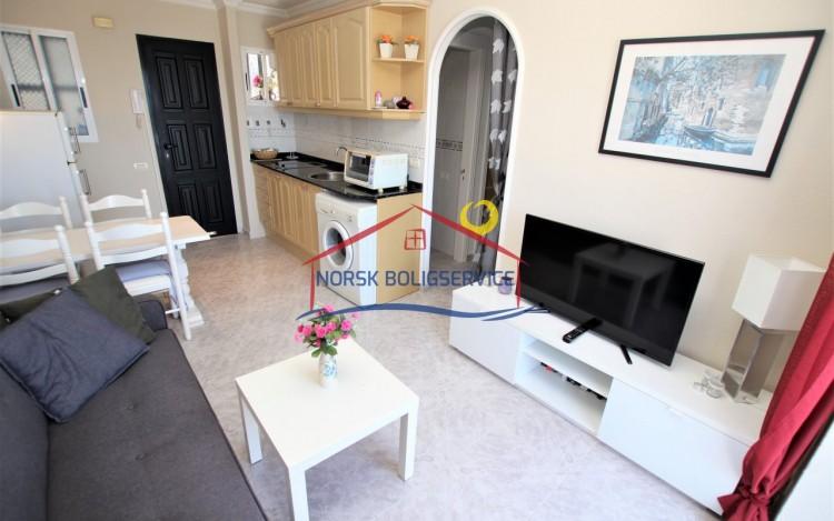 1 Bed  Flat / Apartment to Rent, Patalavaca, Gran Canaria - NB-973 11