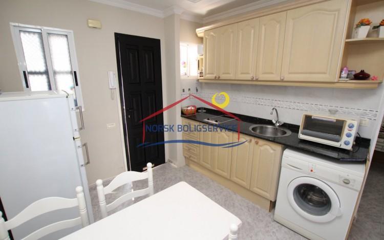 1 Bed  Flat / Apartment to Rent, Patalavaca, Gran Canaria - NB-973 12