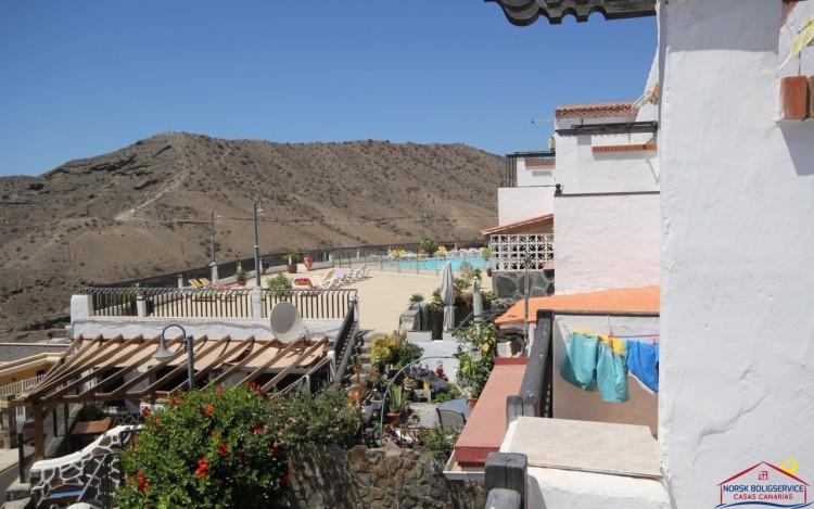 1 Bed  Flat / Apartment to Rent, Patalavaca, Gran Canaria - NB-973 2