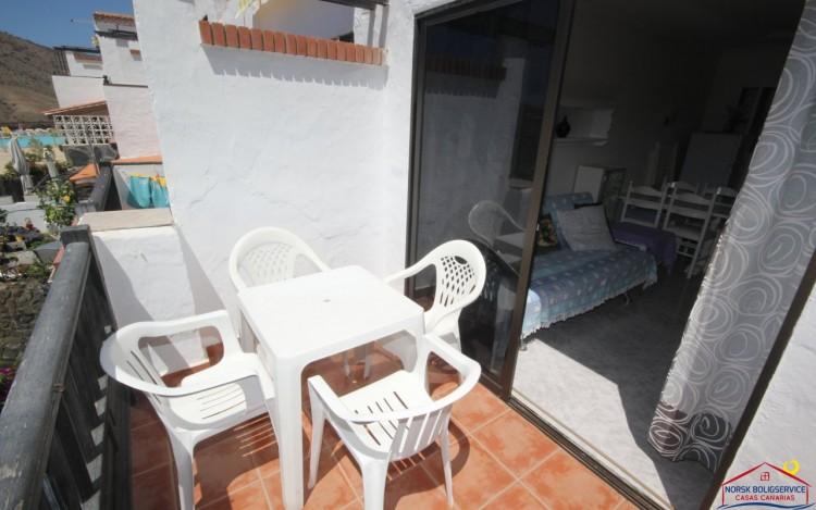 1 Bed  Flat / Apartment to Rent, Patalavaca, Gran Canaria - NB-973 4
