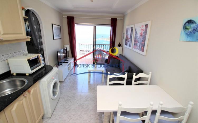 1 Bed  Flat / Apartment to Rent, Patalavaca, Gran Canaria - NB-973 7