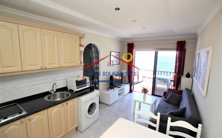 1 Bed  Flat / Apartment to Rent, Patalavaca, Gran Canaria - NB-973 8