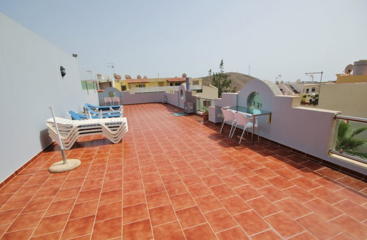 1 Bed  Flat / Apartment to Rent, Arguineguin, Gran Canaria - NB-991 1