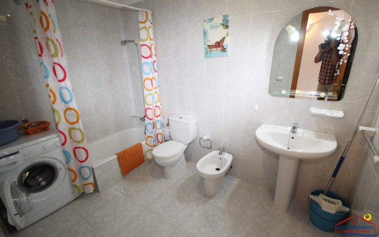 1 Bed  Flat / Apartment to Rent, Arguineguin, Gran Canaria - NB-991 10