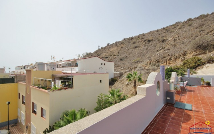 1 Bed  Flat / Apartment to Rent, Arguineguin, Gran Canaria - NB-991 2