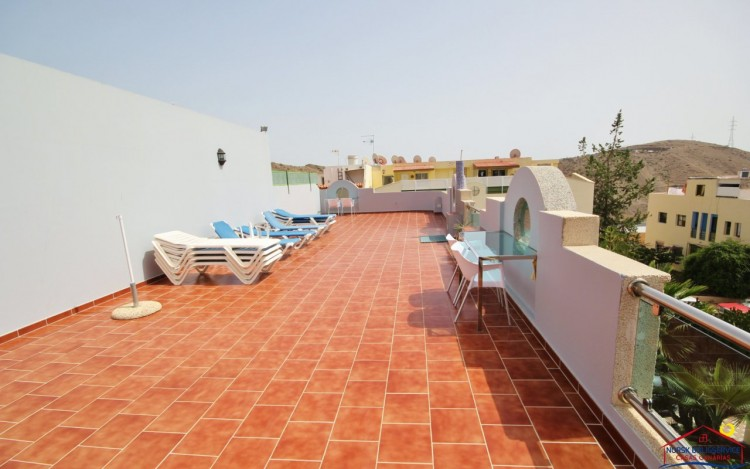 1 Bed  Flat / Apartment to Rent, Arguineguin, Gran Canaria - NB-991 3