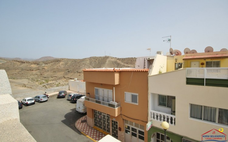 1 Bed  Flat / Apartment to Rent, Arguineguin, Gran Canaria - NB-991 4