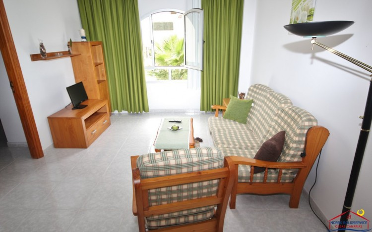 1 Bed  Flat / Apartment to Rent, Arguineguin, Gran Canaria - NB-991 5