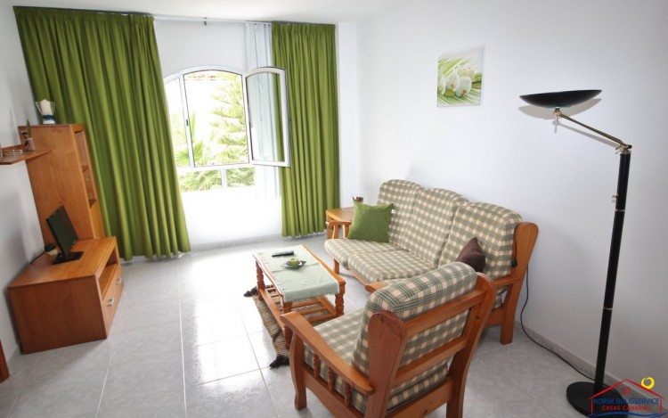 1 Bed  Flat / Apartment to Rent, Arguineguin, Gran Canaria - NB-991 6