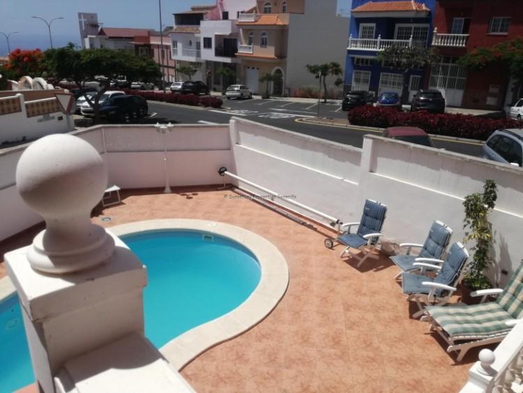 4 Bed  Villa/House for Sale, Guia de Isora, Santa Cruz de Tenerife, Tenerife - SB-SB-170 1
