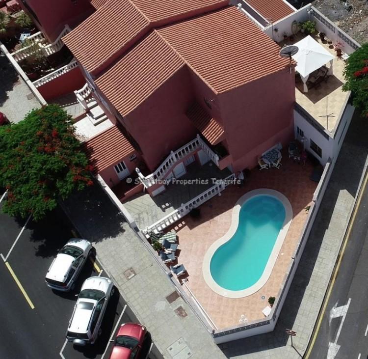 4 Bed  Villa/House for Sale, Guia de Isora, Santa Cruz de Tenerife, Tenerife - SB-SB-170 11