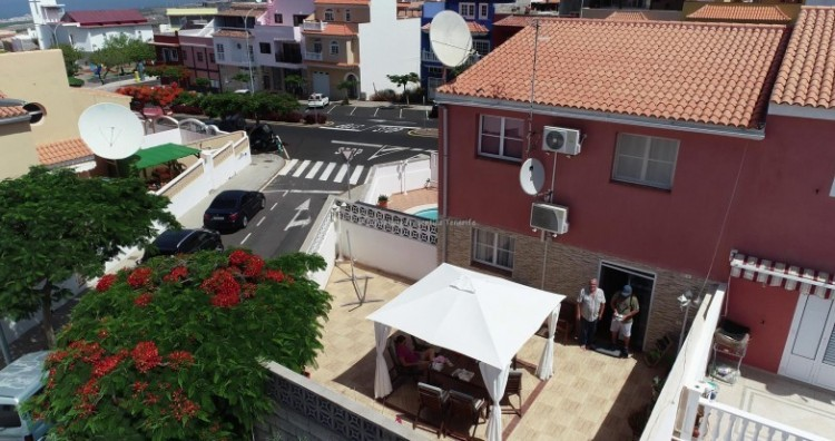 4 Bed  Villa/House for Sale, Guia de Isora, Santa Cruz de Tenerife, Tenerife - SB-SB-170 2