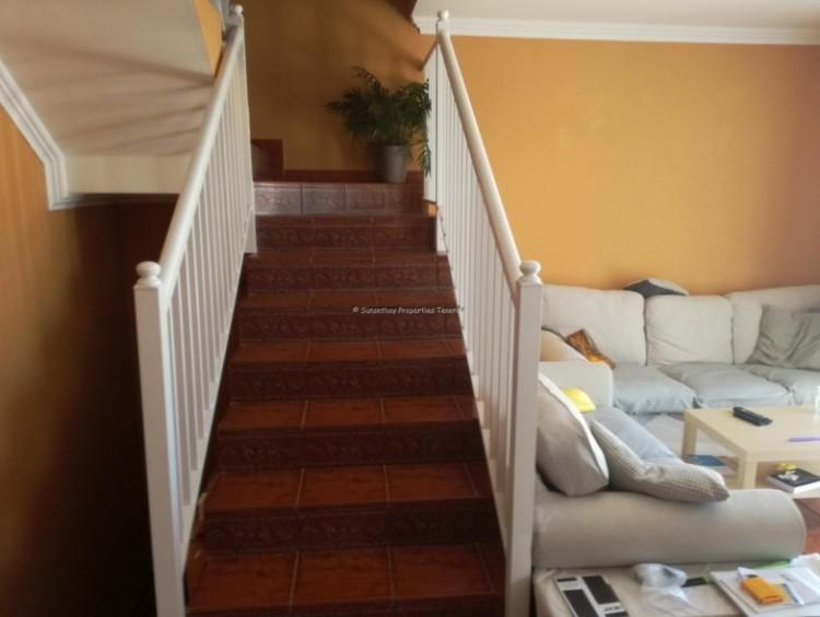4 Bed  Villa/House for Sale, Guia de Isora, Santa Cruz de Tenerife, Tenerife - SB-SB-170 3