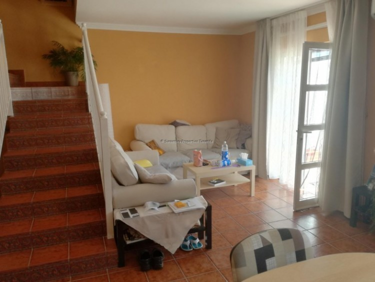 4 Bed  Villa/House for Sale, Guia de Isora, Santa Cruz de Tenerife, Tenerife - SB-SB-170 4