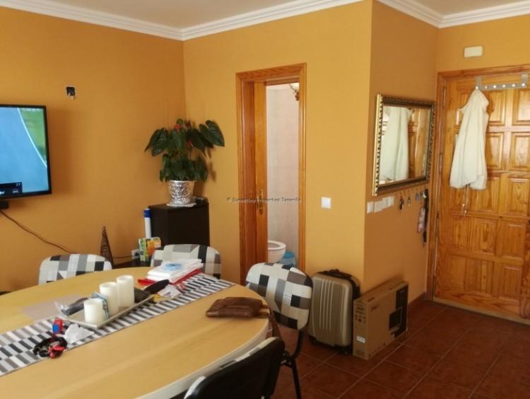 4 Bed  Villa/House for Sale, Guia de Isora, Santa Cruz de Tenerife, Tenerife - SB-SB-170 5