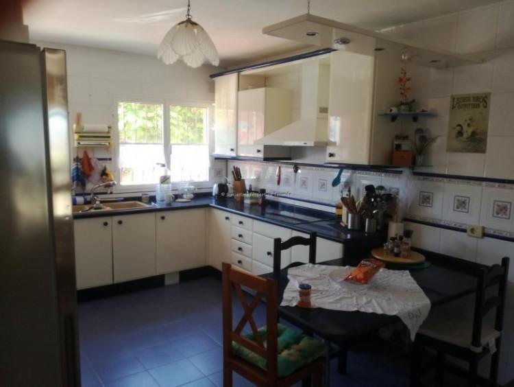 4 Bed  Villa/House for Sale, Guia de Isora, Santa Cruz de Tenerife, Tenerife - SB-SB-170 8