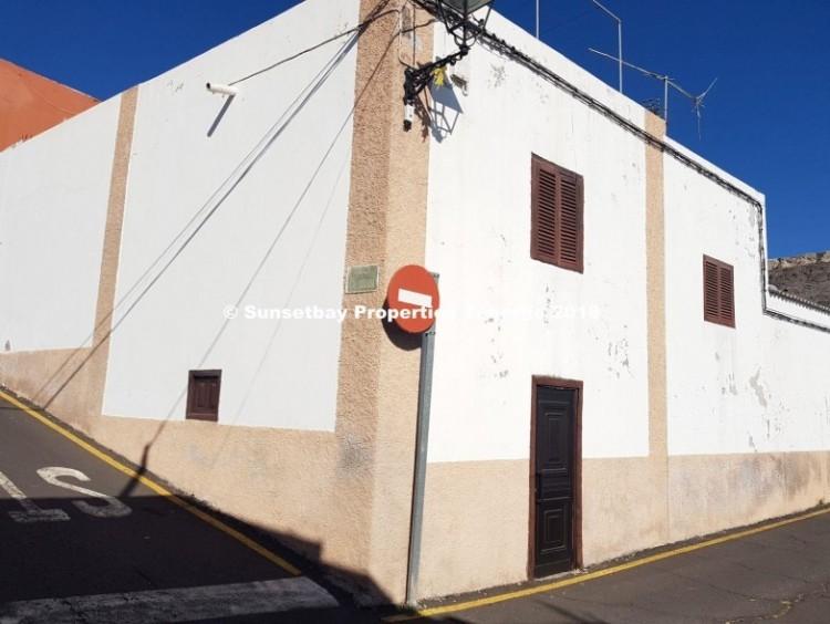 3 Bed  Villa/House for Sale, Santiago del Teide -Arguayo-, Santa Cruz de Tenerife, Tenerife - SB-SB-168 1