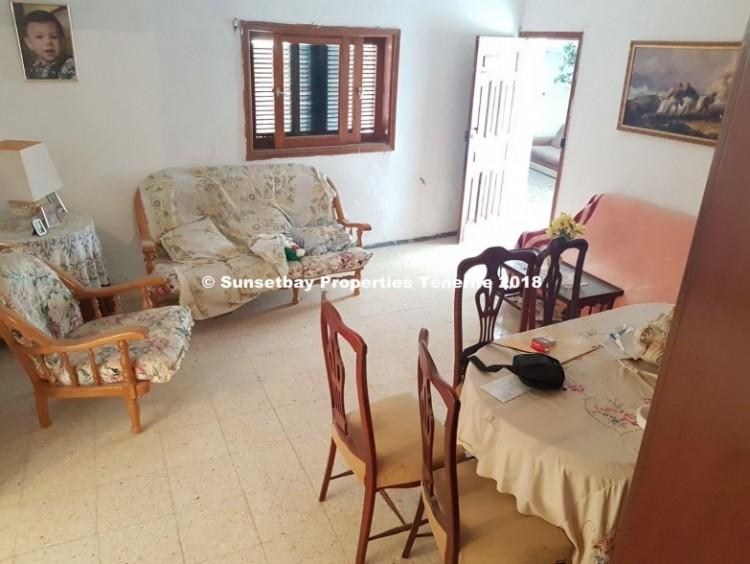 3 Bed  Villa/House for Sale, Santiago del Teide -Arguayo-, Santa Cruz de Tenerife, Tenerife - SB-SB-168 3