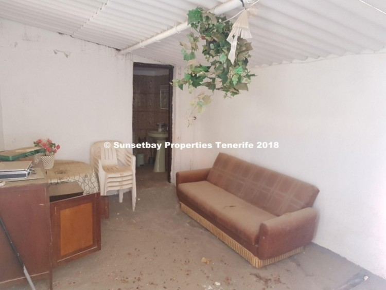 3 Bed  Villa/House for Sale, Santiago del Teide -Arguayo-, Santa Cruz de Tenerife, Tenerife - SB-SB-168 5