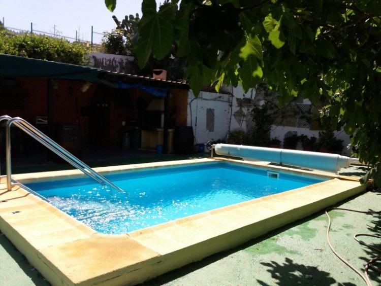 3 Bed  Villa/House for Sale, Adeje, Santa Cruz de Tenerife, Tenerife - SB-SB-166 1