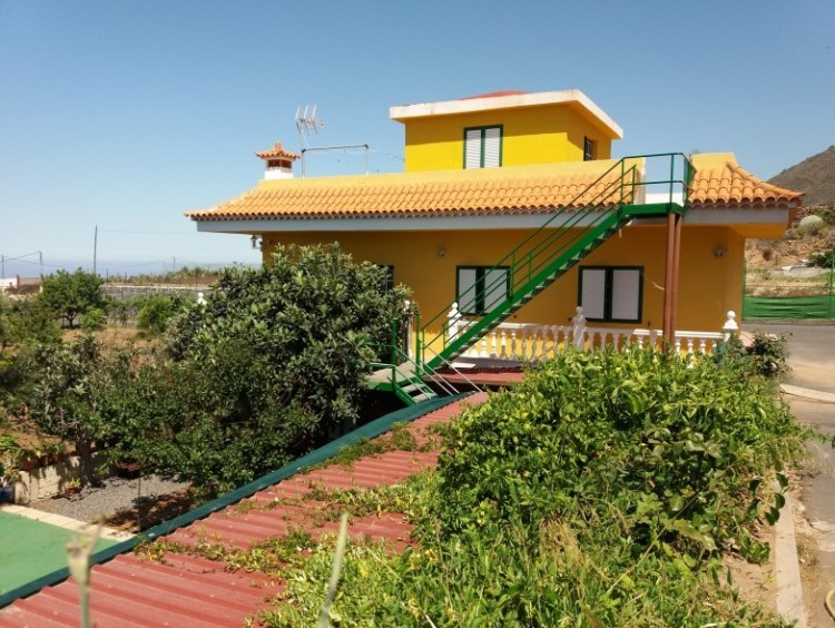 3 Bed  Villa/House for Sale, Adeje, Santa Cruz de Tenerife, Tenerife - SB-SB-166 10