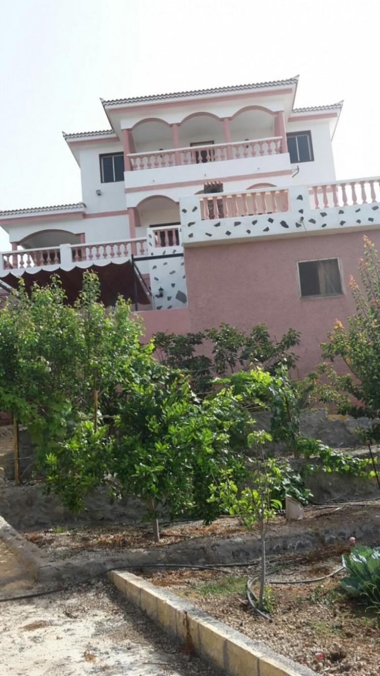 4 Bed  Villa/House for Sale, Arona, Santa Cruz de Tenerife, Tenerife - SB-71 9