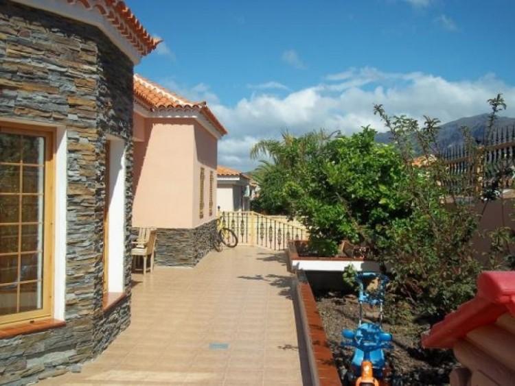 4 Bed  Villa/House for Sale, Playa de la Arena, Santa Cruz de Tenerife, Tenerife - SB-43 3