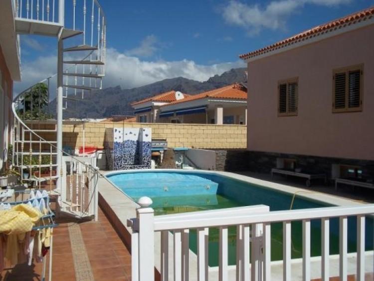 4 Bed  Villa/House for Sale, Playa de la Arena, Santa Cruz de Tenerife, Tenerife - SB-43 6