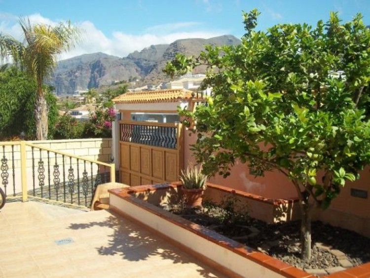 4 Bed  Villa/House for Sale, Playa de la Arena, Santa Cruz de Tenerife, Tenerife - SB-43 7