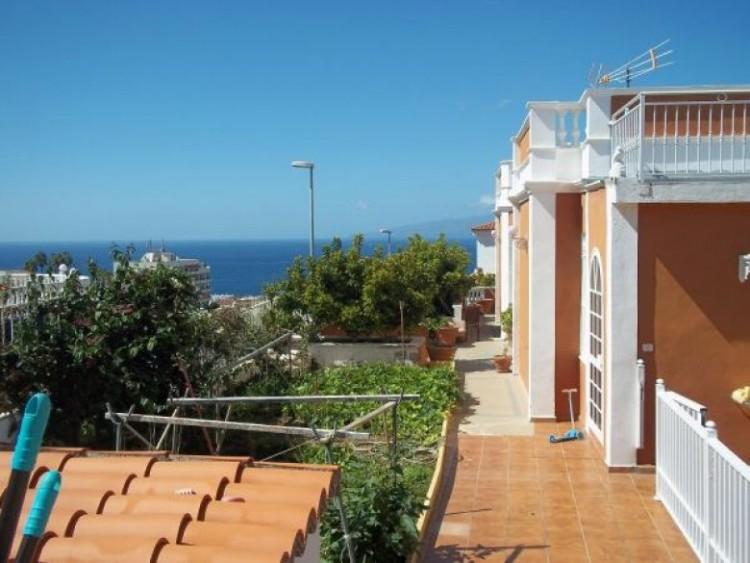 4 Bed  Villa/House for Sale, Playa de la Arena, Santa Cruz de Tenerife, Tenerife - SB-43 8