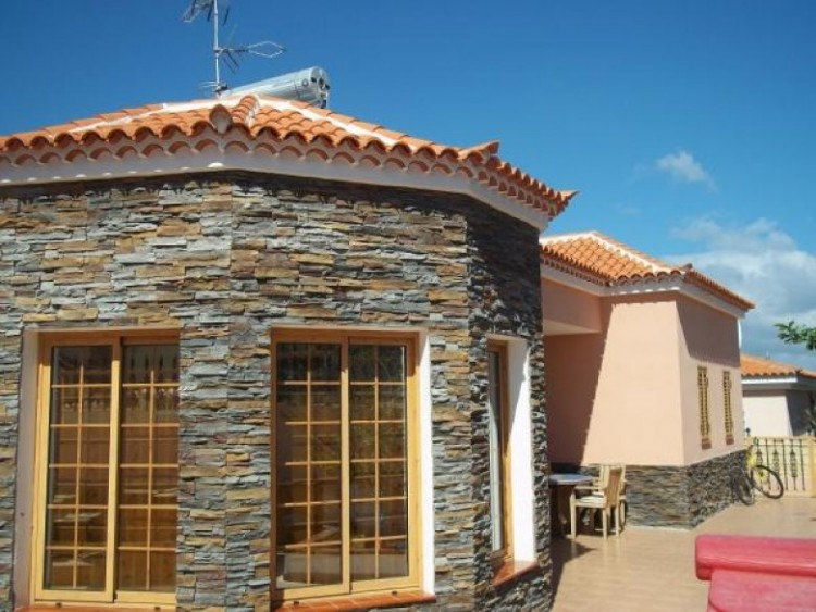 4 Bed  Villa/House for Sale, Playa de la Arena, Santa Cruz de Tenerife, Tenerife - SB-43 9