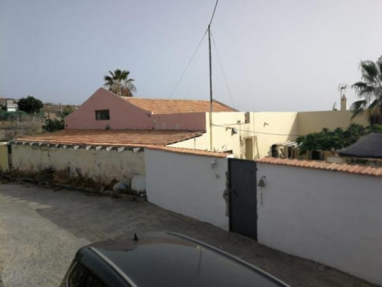 4 Bed  Villa/House for Sale, Guia de Isora, Santa Cruz de Tenerife, Tenerife - SB-78 5