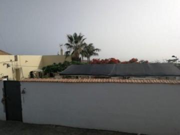4 Bed  Villa/House for Sale, Guia de Isora, Santa Cruz de Tenerife, Tenerife - SB-78