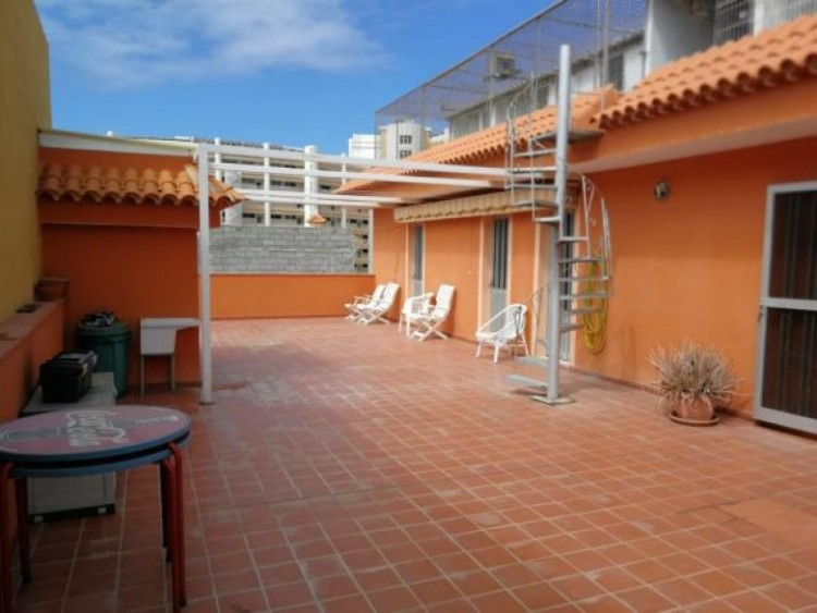 7 Bed  Flat / Apartment for Sale, Adeje, Santa Cruz de Tenerife, Tenerife - SB-75 1
