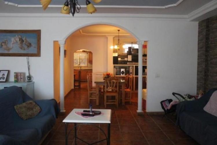 3 Bed  Villa/House for Sale, Adeje, Santa Cruz de Tenerife, Tenerife - SB-52 1