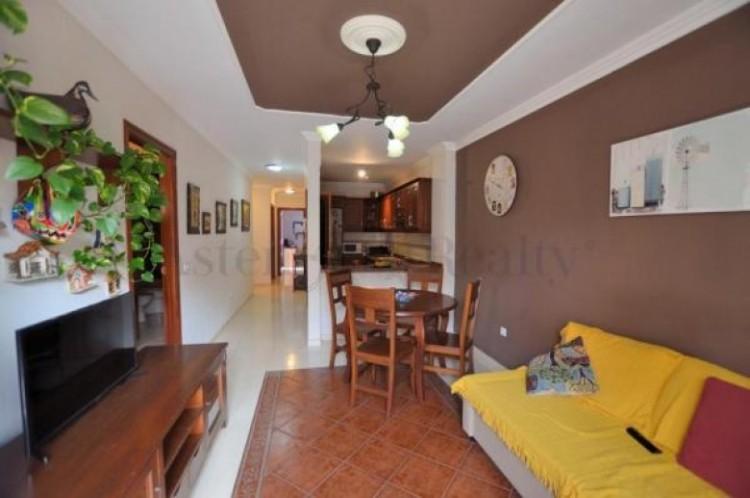2 Bed  Flat / Apartment for Sale, Guia de Isora Playa de San Juan, Santa Cruz de Tenerife, Tenerife - SB-60 1