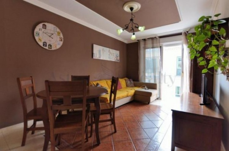 2 Bed  Flat / Apartment for Sale, Guia de Isora Playa de San Juan, Santa Cruz de Tenerife, Tenerife - SB-60 11