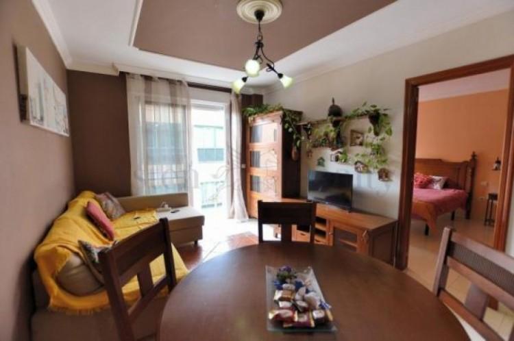 2 Bed  Flat / Apartment for Sale, Guia de Isora Playa de San Juan, Santa Cruz de Tenerife, Tenerife - SB-60 2