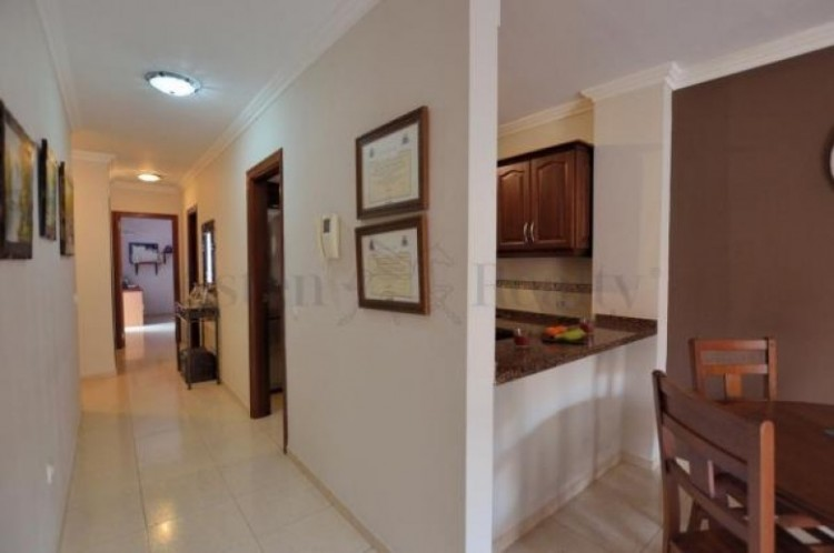 2 Bed  Flat / Apartment for Sale, Guia de Isora Playa de San Juan, Santa Cruz de Tenerife, Tenerife - SB-60 5