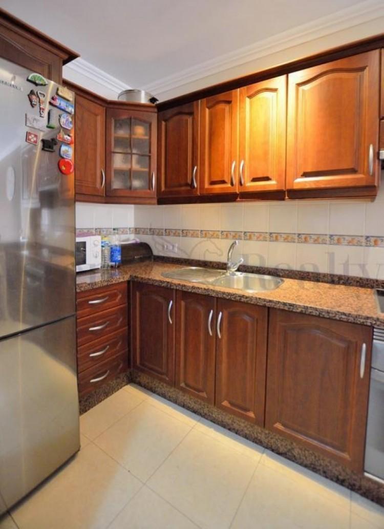 2 Bed  Flat / Apartment for Sale, Guia de Isora Playa de San Juan, Santa Cruz de Tenerife, Tenerife - SB-60 6