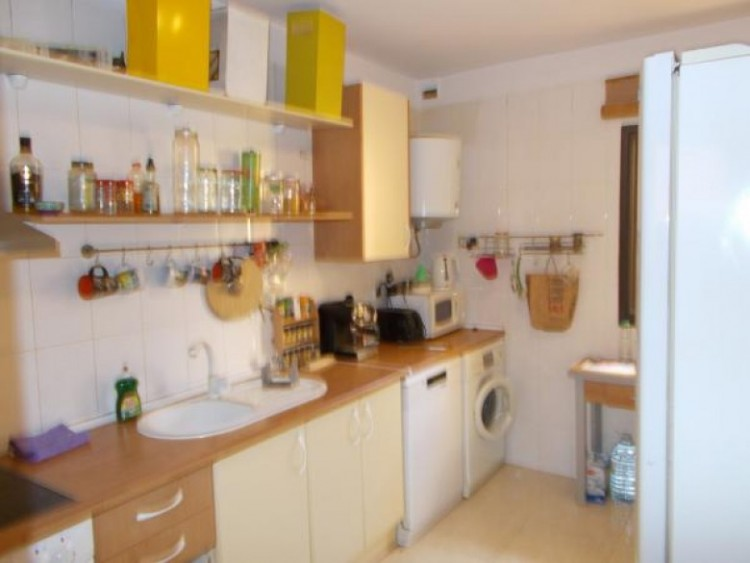 2 Bed  Flat / Apartment for Sale, Tenerife - SB-51 1