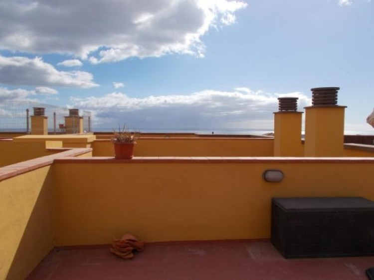 2 Bed  Flat / Apartment for Sale, Tenerife - SB-51 10