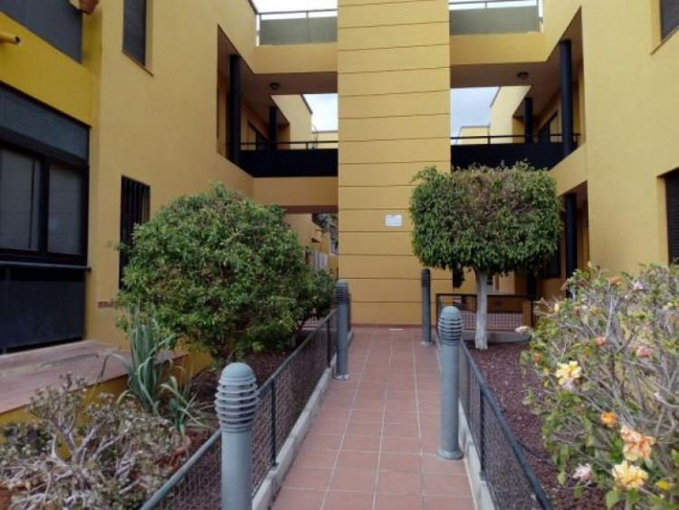 2 Bed  Flat / Apartment for Sale, Tenerife - SB-51 11