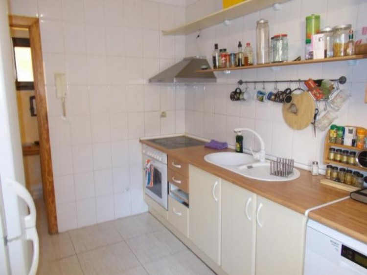 2 Bed  Flat / Apartment for Sale, Tenerife - SB-51 2